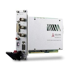 Adlink PXI Express HDMI Frame Grabber
