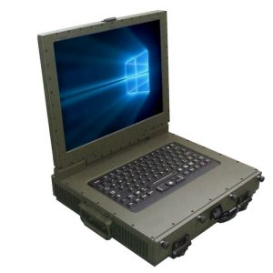 "GRID 1590 15"" Ultra Rugged Notebook Computer"