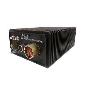 Delta Digital Video Airborne Recorder