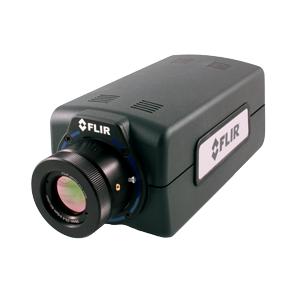 FLIR A6700sc Infrared Camera