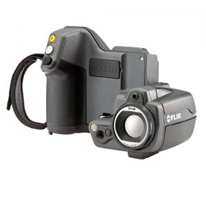 FLIR T450sc Infrared Camera