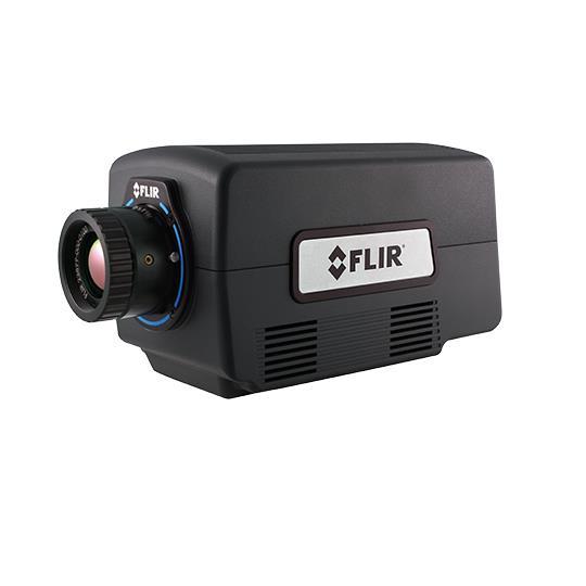 HD Infrared Camera