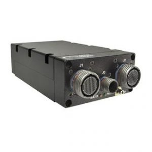 North Atlantic Industries 3 Function Module Rugged System