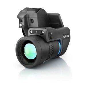 FLIR T1030sc High Definition Handheld Infrared Camera