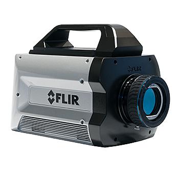 FLIR X8500sc