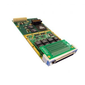 Alta Data MIL-STD-1553 XMC Card