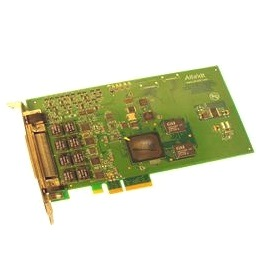 Alta Data PCI Express MIL-STD-1553 Card PCIE4L-1553