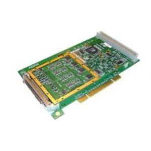 Alta Data PCI Multiprotocol Card