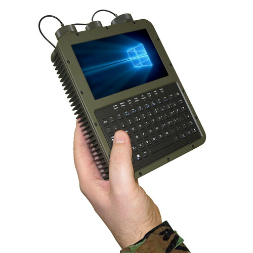 "GRID 2505 5.6"" Ultra Rugged Tablet Computer"