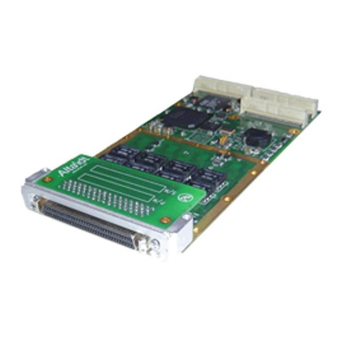 Alta Data PMC MIL-STD-1553 Card