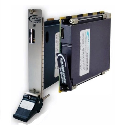 CompactPCI Multifunction IO Card