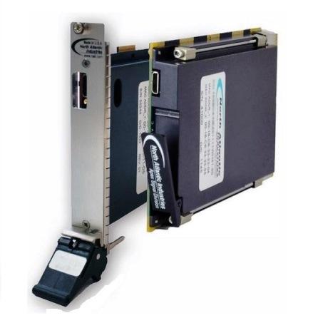 CompactPCI Multifunction IO Card