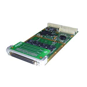 MIL-STD-1553 and ARINC-429 PMC Card