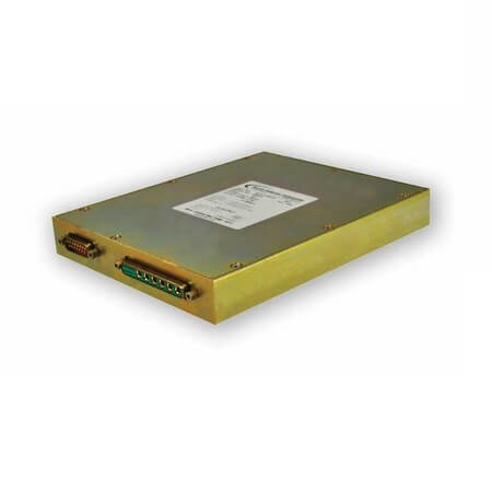 Rugged 500 Watt AC/DC Power Supply