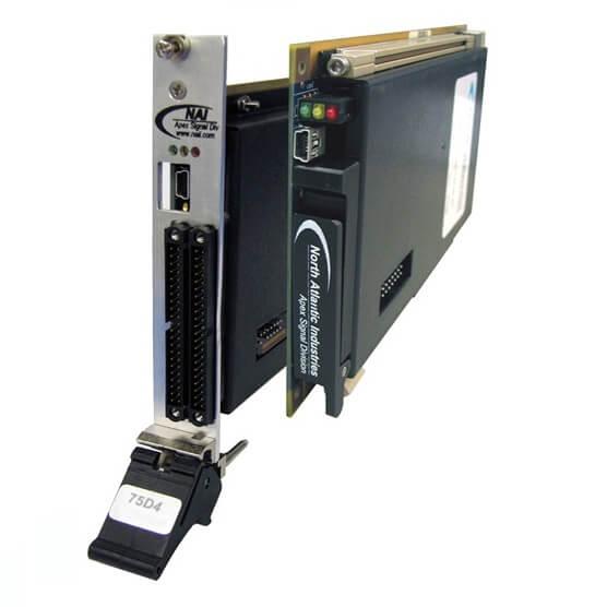 CompactPCI Single Board Computer