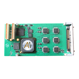 48 Channel ARINC-429 Card