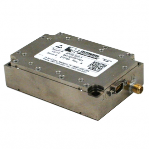 XPDR-520 C-Band Transponder